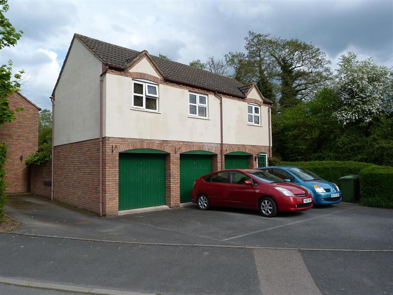 9 Mulberry Close, Belmont, Hereford