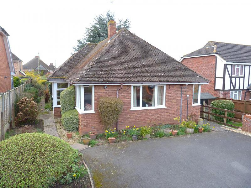 Nursery Bungalow, Belle Bank Avenue, Hereford
