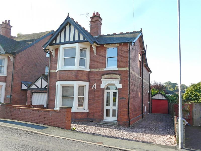 36 Church Road, Tupsley, Hereford