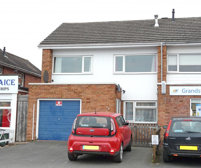 98 Grandstand Road, , Hereford