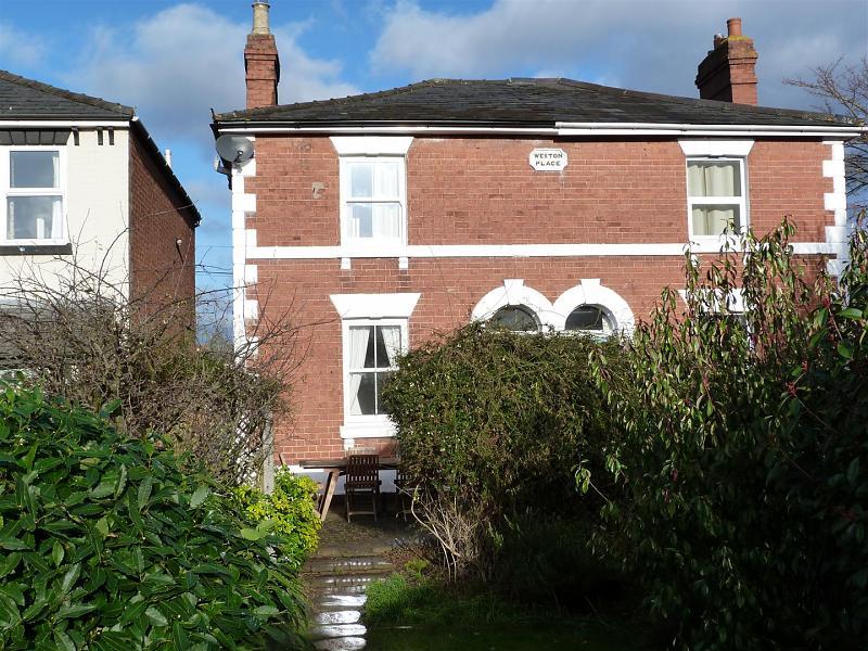 47 Park Street, St James, Hereford
