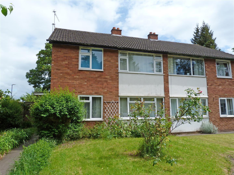 9 Pembridge Close, Hunderton, Hereford