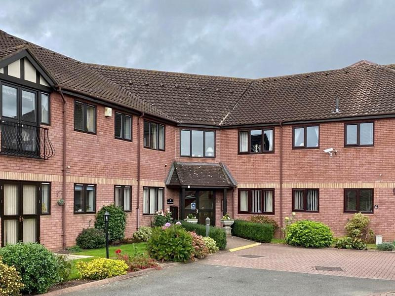 16 Brook Farm Court, Belmont, Hereford