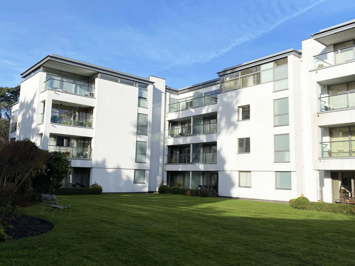Flat 11, The Point, Hereford