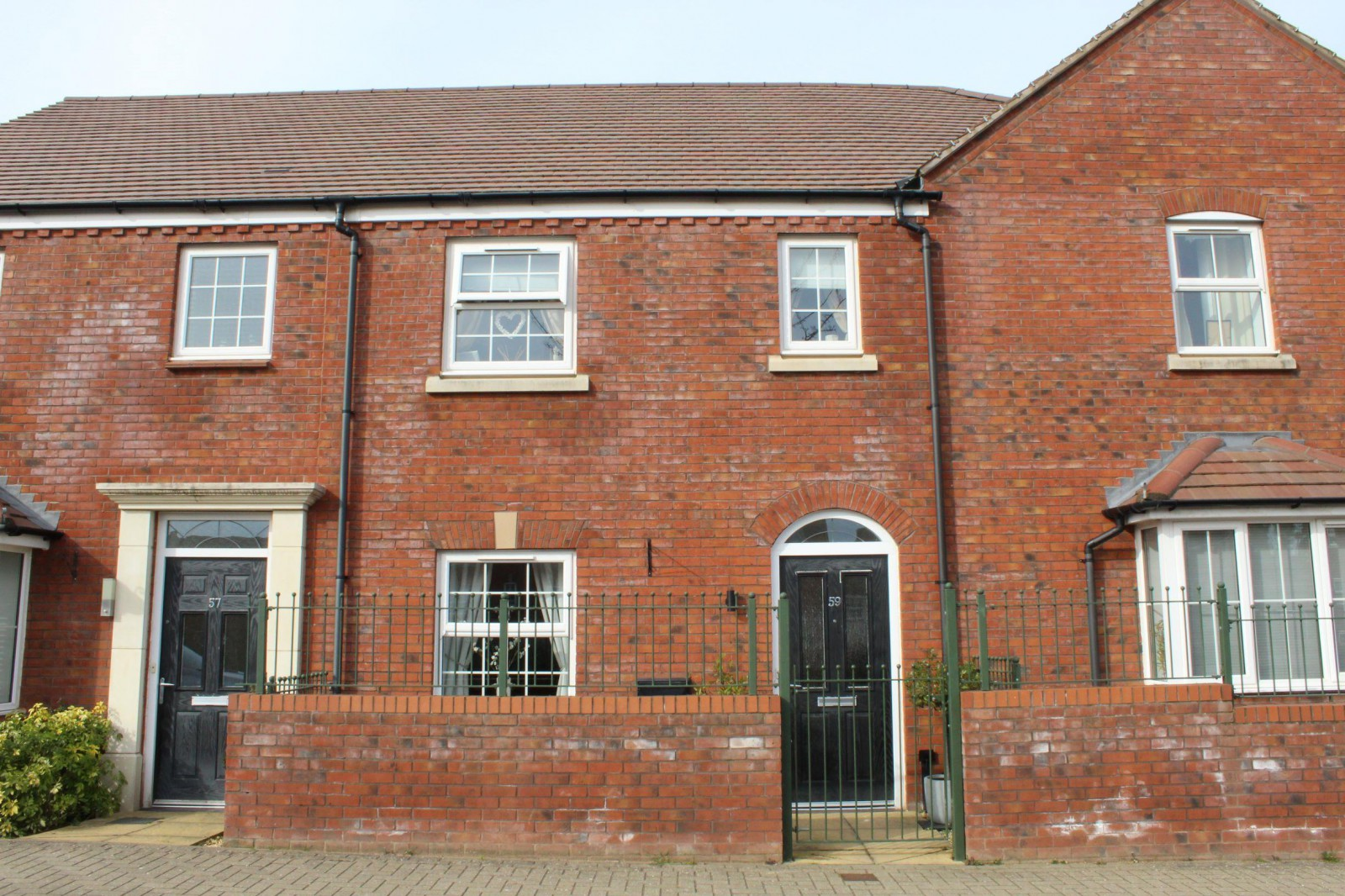 59 Red Norman Rise, Holmer, Hereford