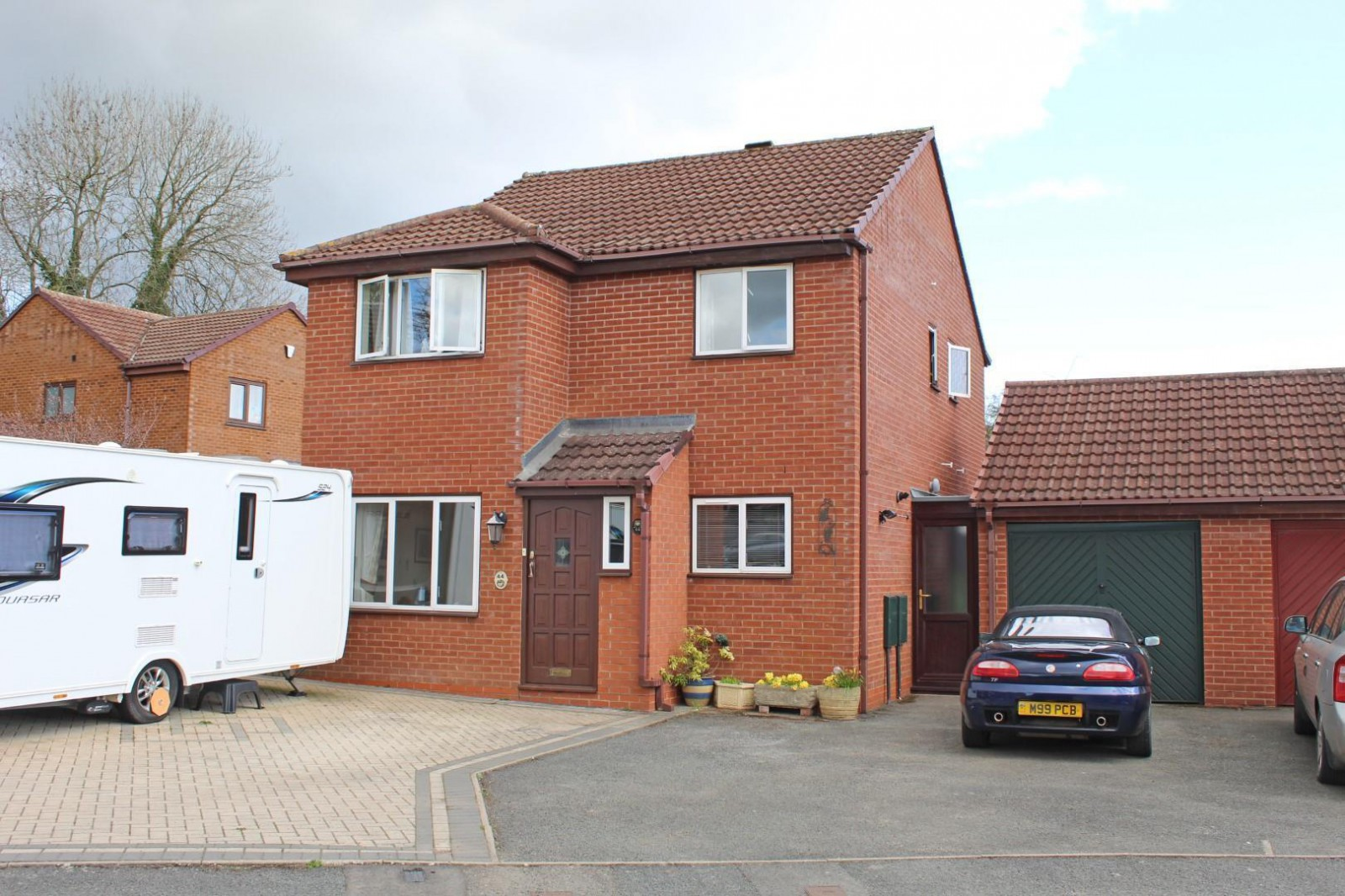 44 Cleeve Orchard, Holmer, Hereford