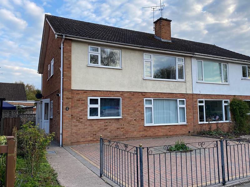 108 Ledbury Road, Tupsley, Hereford