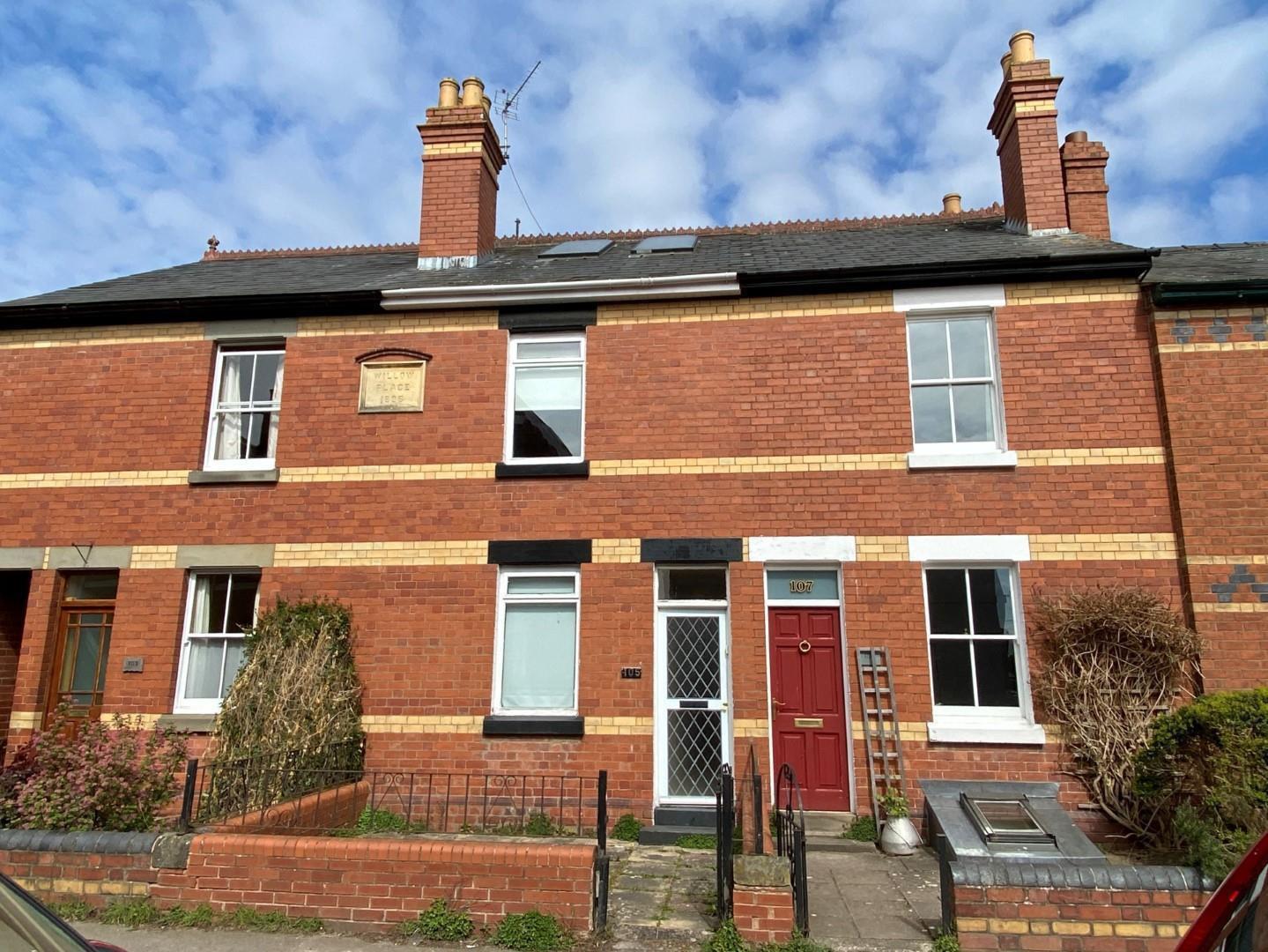 105 Park Street, St James, Hereford
