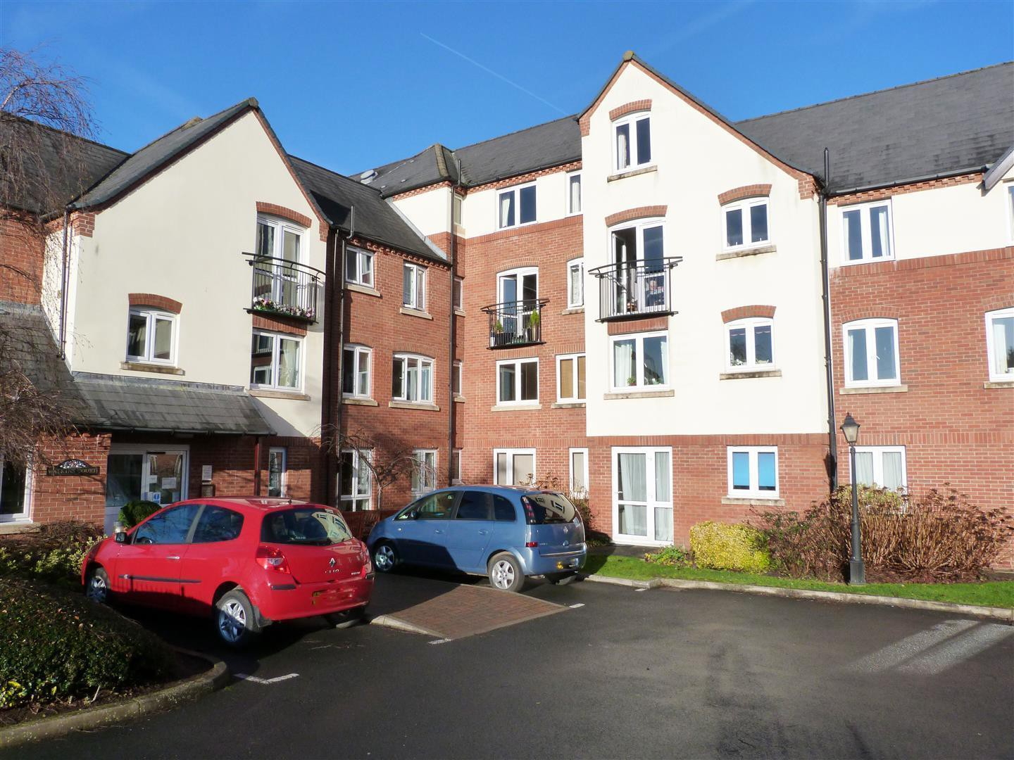 41 Watkins Court, Old Mill Close, Hereford