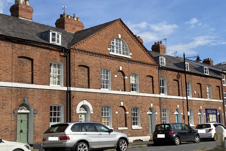 33 St. Martins Street, , Hereford