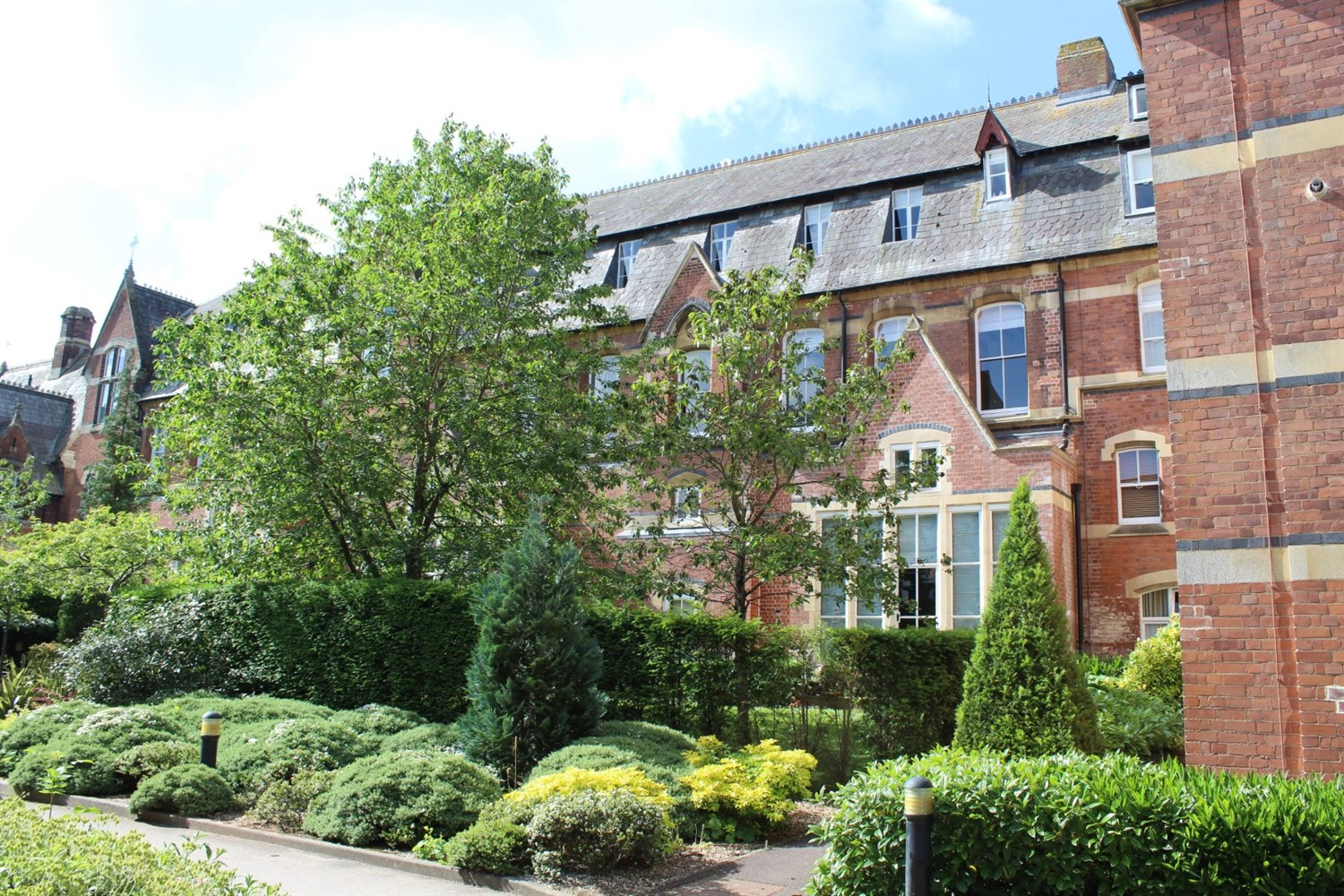 39 Frome Court, Bartestree, Hereford