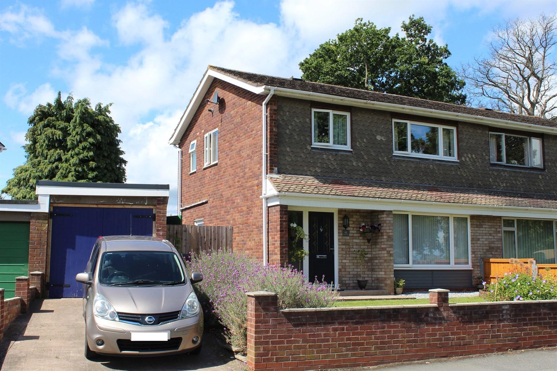 48 Honddu Close, Redhill, Hereford