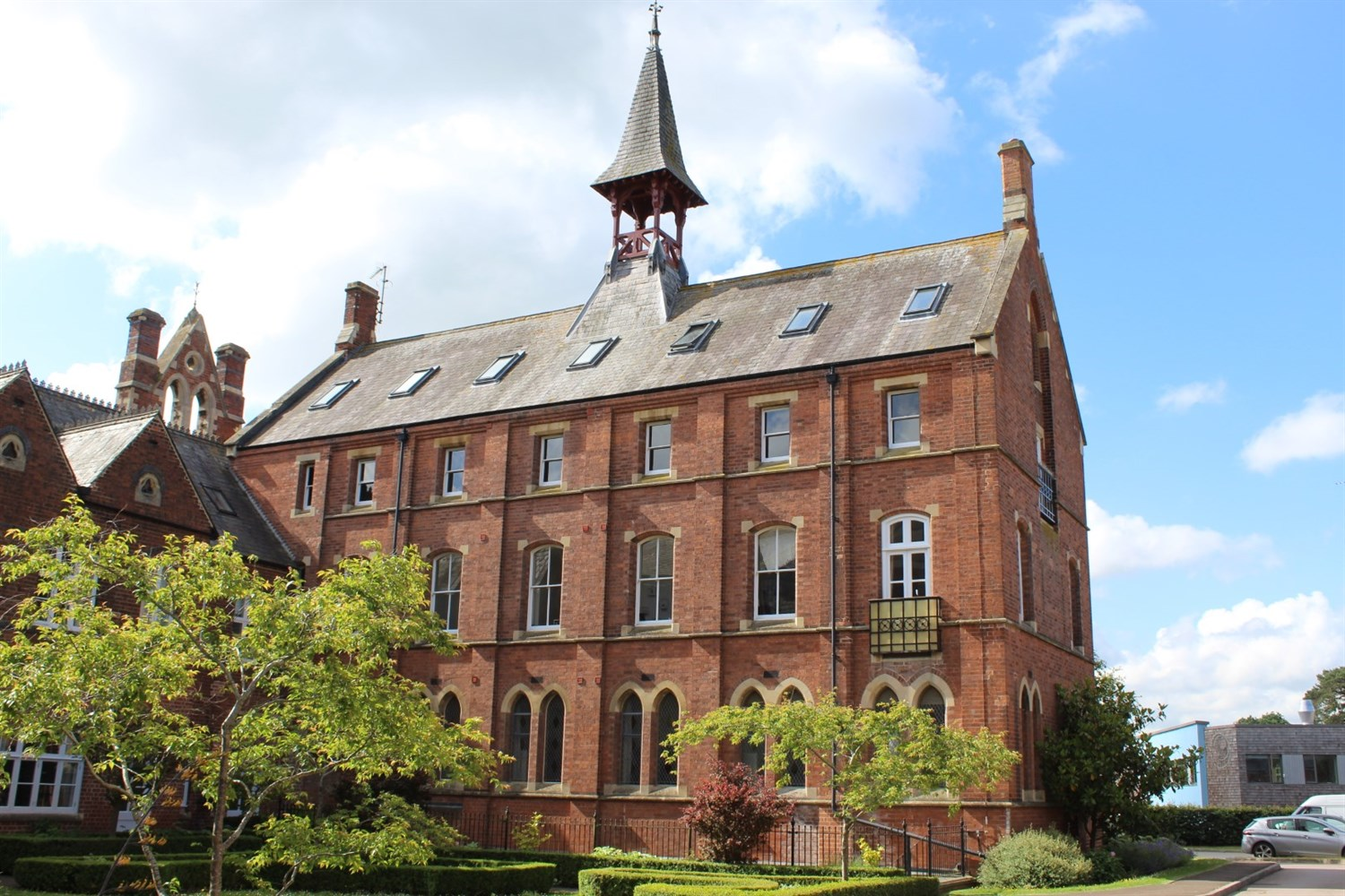 30 Frome Court, Bartestree, Hereford