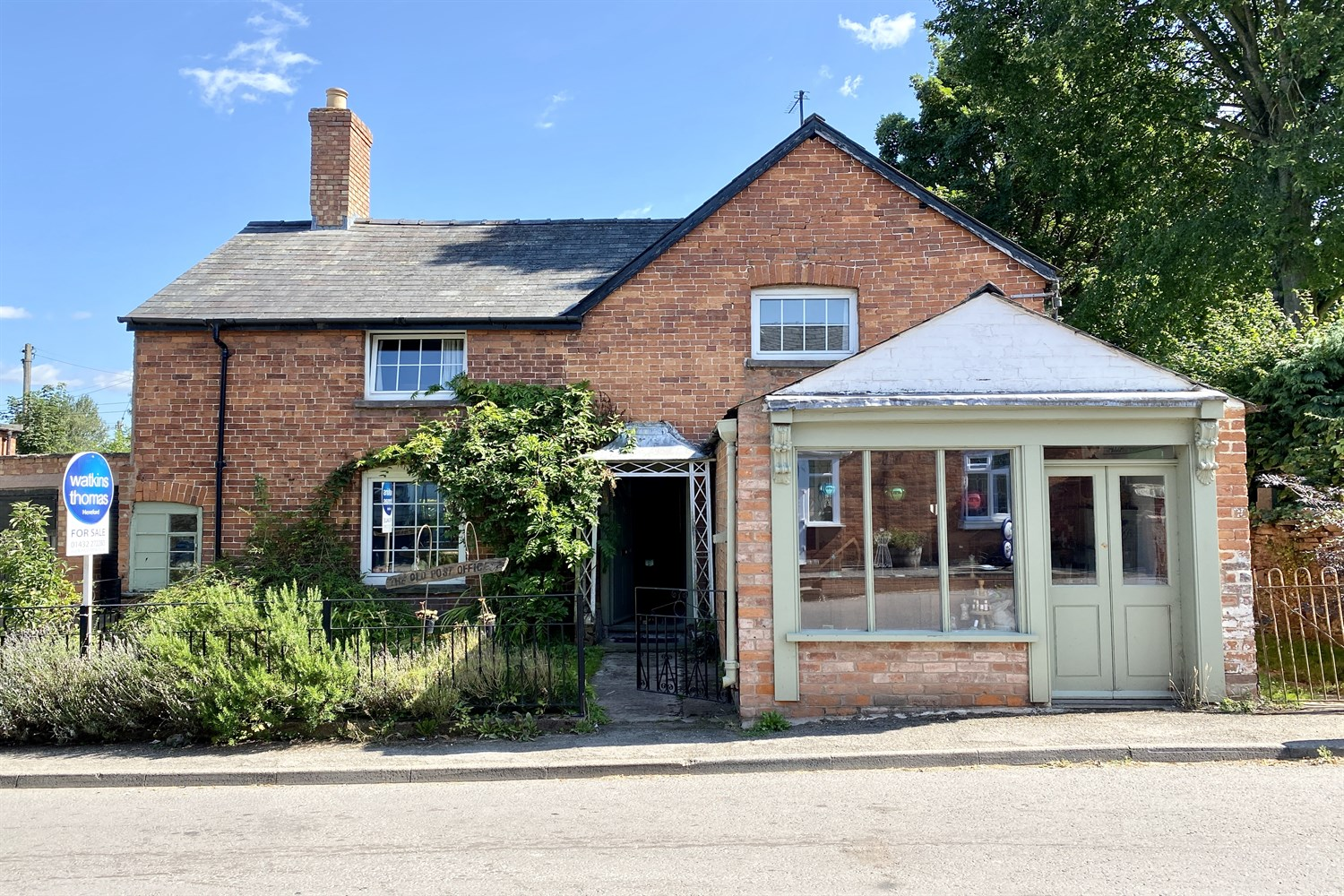 The Old Post Office, Madley, Hereford