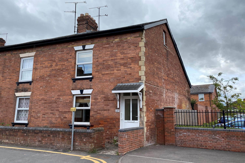 27 Portland Street, Moorfields, Hereford