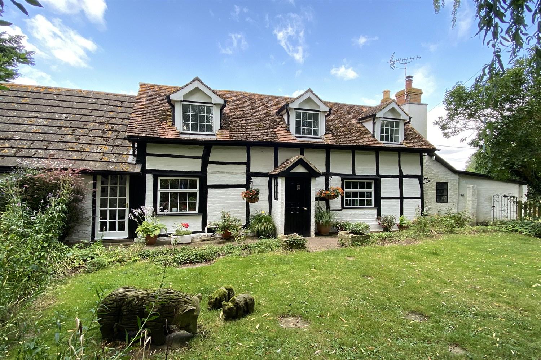 Stile Cottage, Larport Lane, Hereford