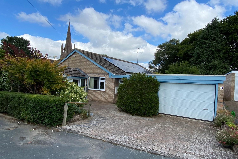 2 Portland Close, Weobley, Hereford
