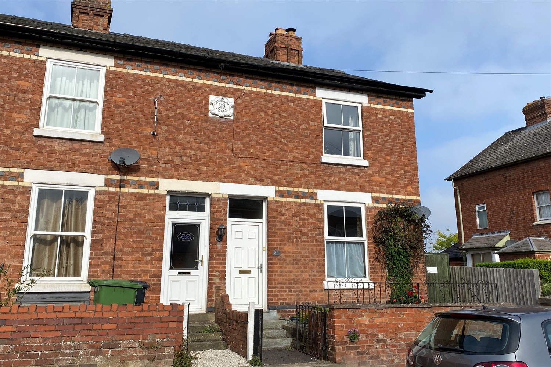 84 Stanhope Street, Whitecross, Hereford