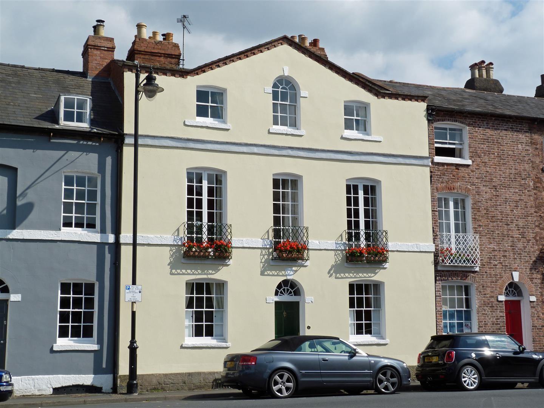 15 St. Martins Street, , Hereford